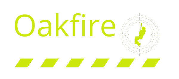 Oakfire Adventures logo